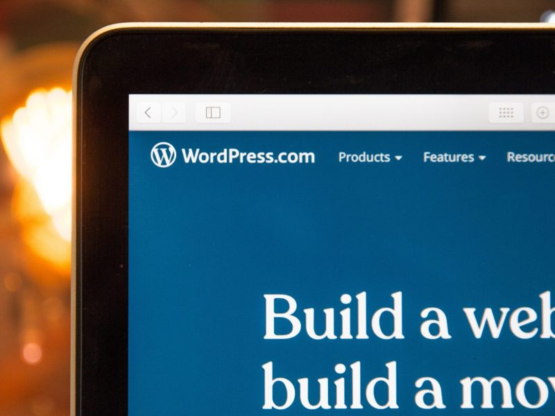 15 Top Reasons to use WordPress for your Website